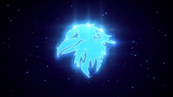 Hearthstone : dos de carte Année du Corbeau en août 2019, saison 65