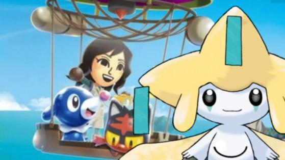 Pokemon Rumble Rush : Mer Jirachi, dates, nouveaux rouages