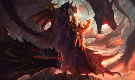 LoL - Patch 9.15 : Équilibrages pour l'ARAM, Buff, Nerf, Win Rate
