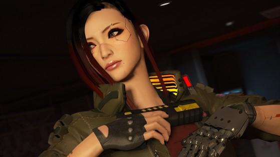 Gamescom 2019 : Cyberpunk 2077 mode multijoueur incertain
