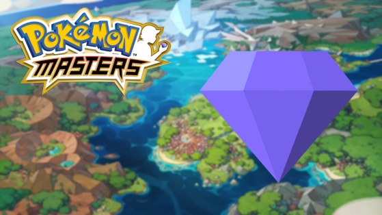 Pokemon Master : comment obtenir des diamants ?