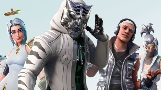Fortnite : patch 10.20.2, correctifs et équilibrages