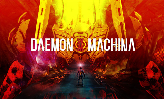 Calendrier Switch.Test Daemon X Machina Sur Nintendo Switch Millenium