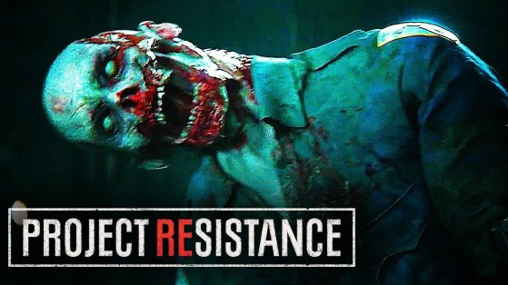 Resident Evil : Resistance : Un site officiel qui donne plus d'informations