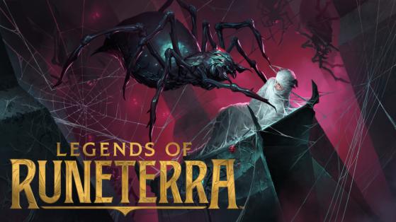 LoR - Legends of Runeterra : Elise, champion faction Îles obscures