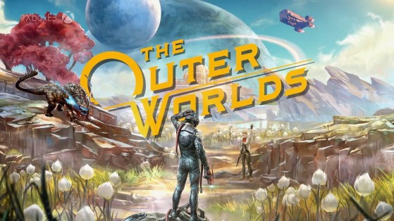 Test The Outer Worlds sur Xbox One, PS4, PC