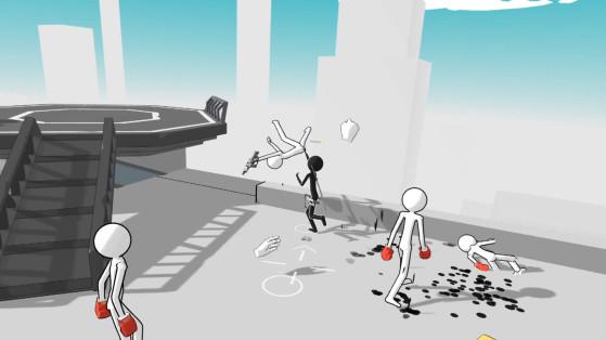 Sélection jeux VR : semaine du 21/10/19