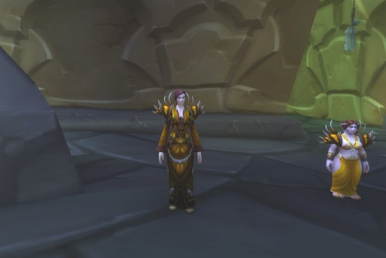Cupri - World of Warcraft