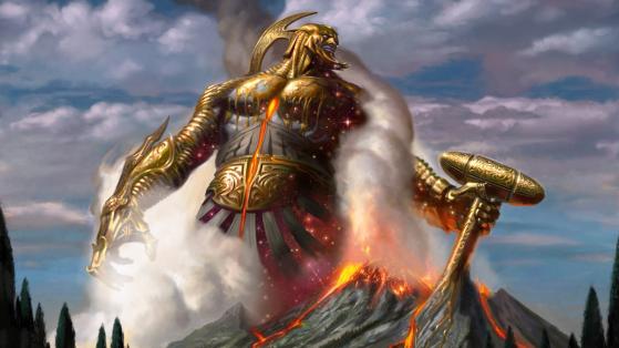 Magic Arena, MTGA : Des cartes de la prochaine extension ont été dévoilées, Theros Beyond Death