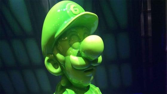 King Boo Plush From Luigi S Mansion Luigi S Mansion 3