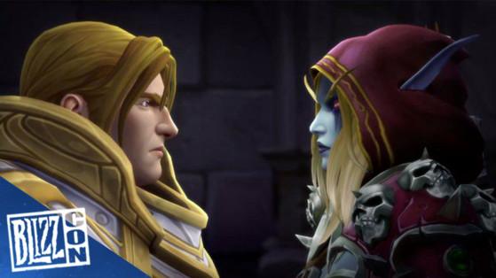 WoW : Blizzard s'exprime au sujet du Crossfaction