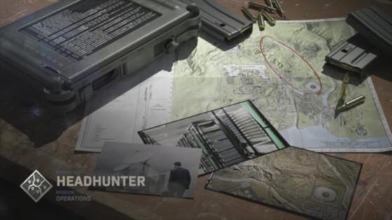 Call of Duty Modern Warfare : Opération Chasseur de tête en Coop, guide pour compléter la mission
