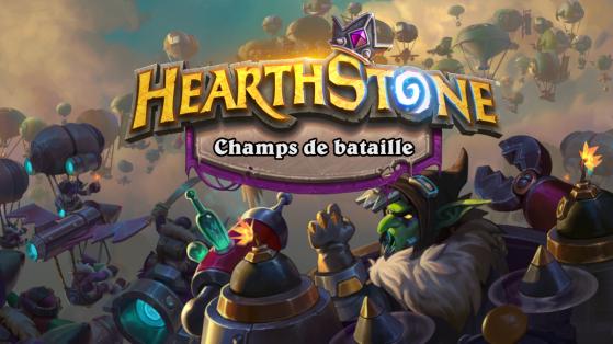 Hearthstone Battlegrounds : guide pour bien débuter sur le nouveau mode de jeu