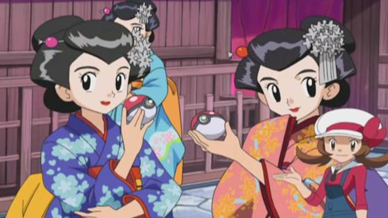 Stories Untold #7 : les Pokemon provenant du folklore japonais