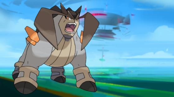 Pokemon GO : Comment battre Terrakium en raid ?