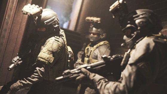 Call of Duty Modern Warfare : mise à jour 1.08, patch note exclusif PC