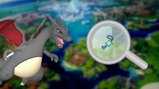 Pokemon Epee, Pokemon Bouclier : Comment obtenir le Charme Chroma ?