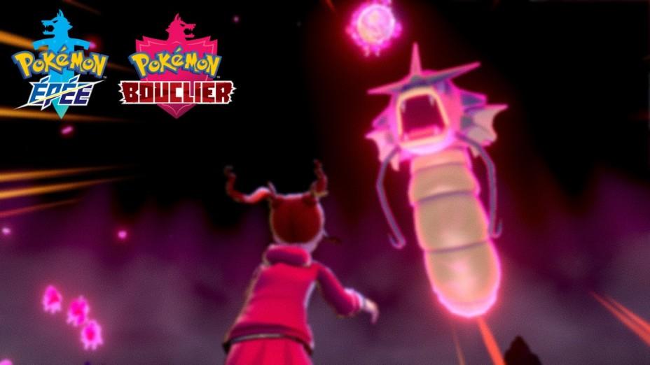 Guide Pokemon Epee Bouclier Les Raids Dynamax Fonctionnement