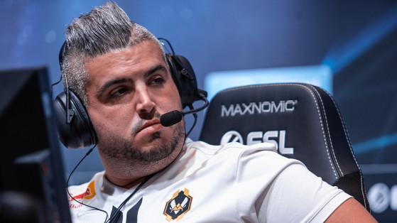 Counter-Strike : Vitality rate le coche en ESL Pro League