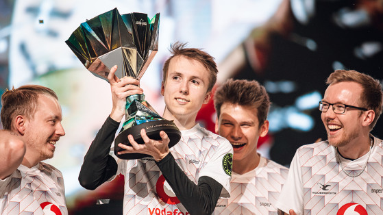 Counter-Strike : mousesports remporte l'Asia Championships 2019