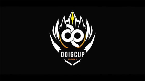 Fortnite Doigcup 2 : résultats, classement et informations