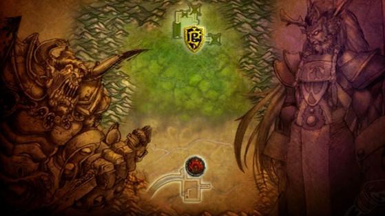 WoW Classic : Goulet des Warsong, Guide Champ de bataille (BG)