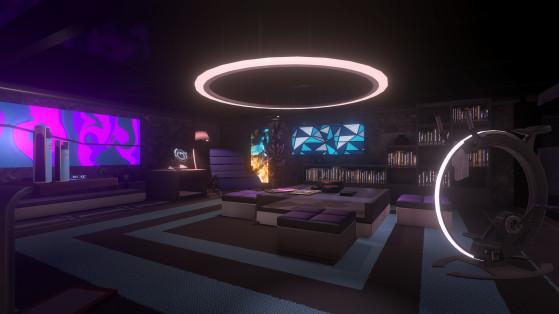 Sélection jeux VR : semaine du 25/11/19