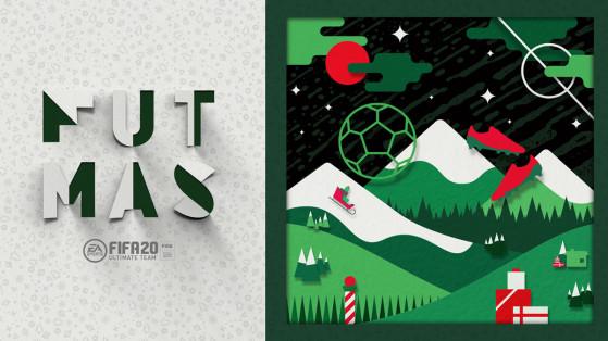 FIFA 20 : FUTMAS, solutions DCE, objectifs et joueurs nominés TOTY
