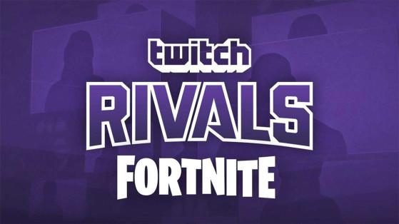 Twitch Rivals Fortnite : tournoi caritatif, dates, résultats et infos