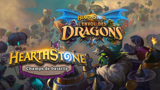 Hearthstone : le patch d'équilibrage de la 16.0.8 est disponible sur les serveurs LIVE !
