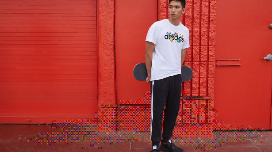 Pokemon : la Collection Adidas est disponible avec baskets, t-shirts et survêtements