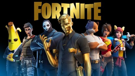 L'image du Battle Pass - Fortnite : Battle royale