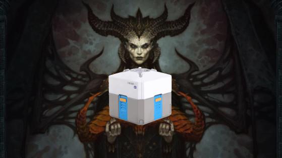 Diablo 4 : Monétisation, modèle économique, microtransactions, mtx