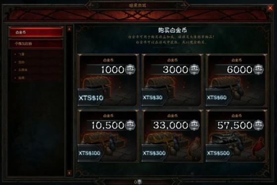 Diablo 3 en Chine - Diablo IV