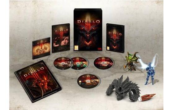 Pour mémoire, voici l'édition Collector de Diablo 3 - Diablo IV