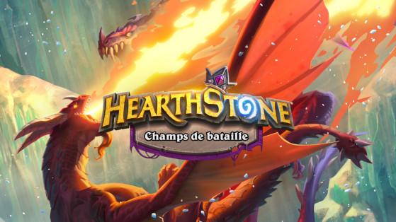 Hearthstone Battlegrounds : Les nouveaux serviteurs Dragons sont disponibles sur Battlegrounds