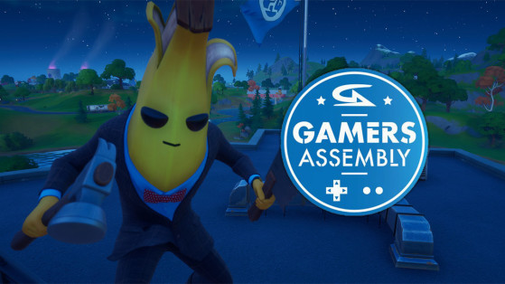 Gamers Assembly Fortnite 2020 : infos, dates, format et cashprize