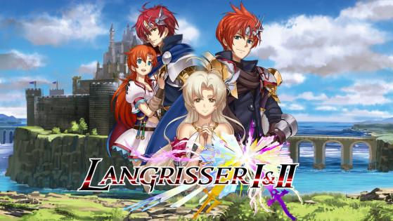 Test Langrisser I & II sur PS4, Switch, PC