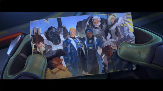 Overwatch : départ Michael Chu de Blizzard, Lead Writer sur Overwatch