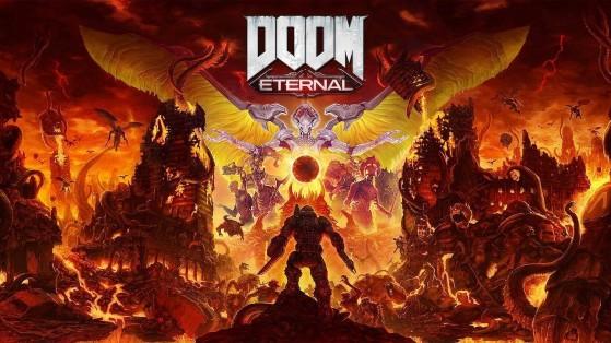 Test DOOM Eternal sur PC, Xbox One, PS4 & Google Stadia