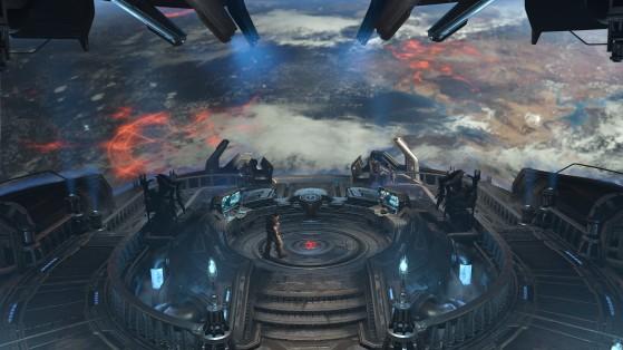 Le niveau suivant de l'isolation. - Doom Eternal