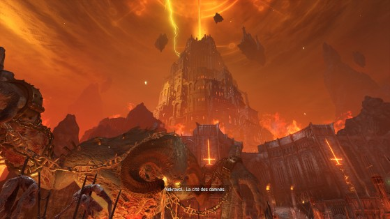 Je préfère ça. - Doom Eternal