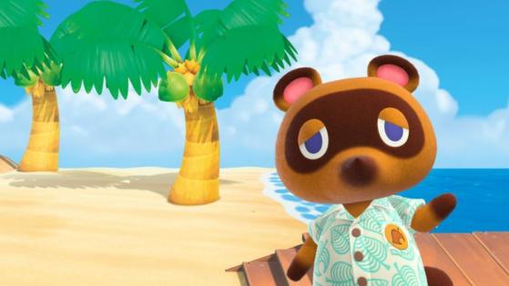 Animal Crossing New Horizons : liste des succès à compléter, Miles Nook