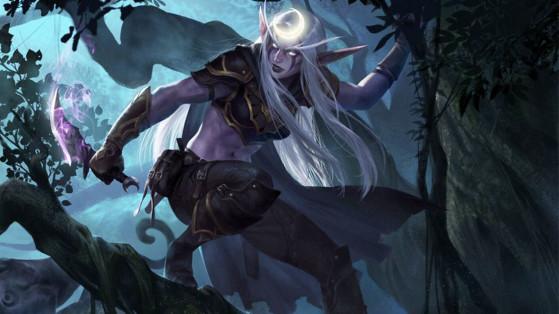 WoW : Présentation du Voleur, Guide débutant, Classe World of Warcraft