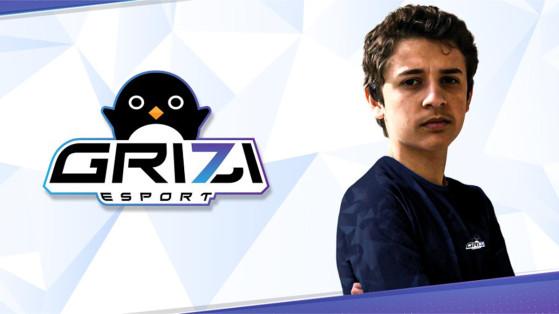 Fortnite : Snayzy rejoint Grizi Esport, la nouvelle équipe des frères Griezmann