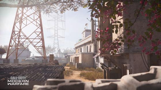 Call of Duty Warzone : prochaine mise à jour, retard du patch note