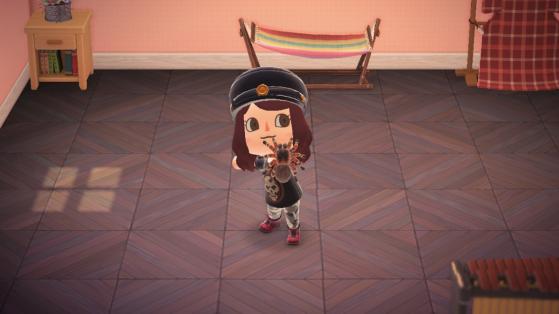 Animal Crossing New Horizons : capturer des tarentules, les meilleures techniques