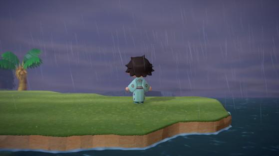 Conception de kimono dans Animal Crossing: New Horizons - Animal Crossing New Horizons
