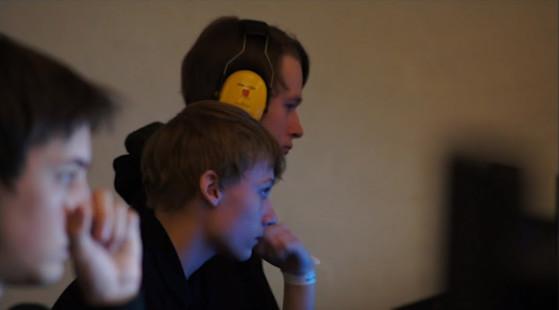 Serral et Protosser au début de leurs carrières respectives... - Starcraft 2