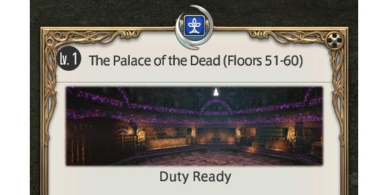 FFXIV déverrouiller le POTD - Final Fantasy XIV